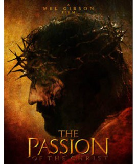Passion of the Christ -...