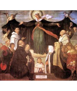 La Virgen de Carmel