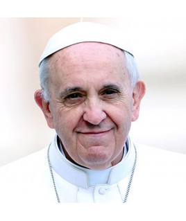 Our Holy Father Pope Francis I