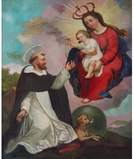 Il Santo Rosario - Italiano...
