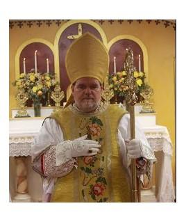 Bishop Pfeiffer