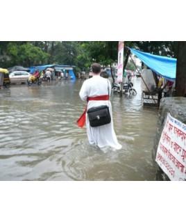 India Mission - Fr. Joseph...
