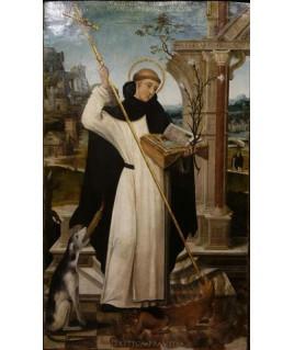 Santo Domingo y el Diablo
