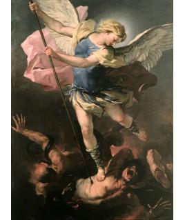 Exorcismo Contra Satanas y...
