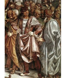 La Predicacion del Anticristo