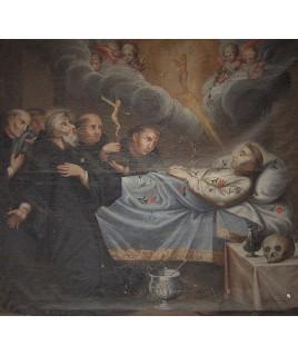 La Cremacion o la Incineracion