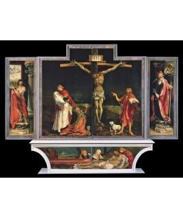 Holy Week - 2004 Pfeiffer
